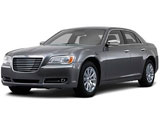 Chrysler 300 C (2004-2010)