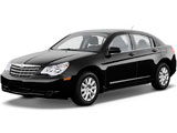 Chrysler Sebring (2001-2010)
