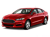 Ford Fusion (2012-)
