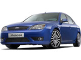 Ford Mondeo (2001-2007)