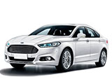 Ford Mondeo (2015-)