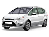 Ford S-Max (2006-)