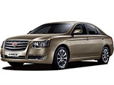 Geely Emgrand EC8 (2010-)