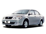 Geely FC (2006-)