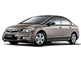 Honda Civic 4D (2006-2012)