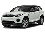 Land Rover Discovery (2017-)