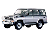 Land Cruiser Prado J78 (1990-1996)