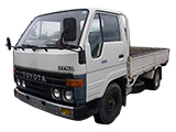 Toyoace (1985-1995)