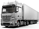 Actros (2003-)