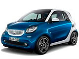 Fortwo (2015-)
