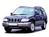 Forester (1997-2002)