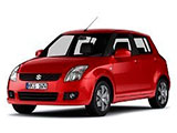 Suzuki Swift (2005-2009)