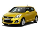 Suzuki Swift (2010-)