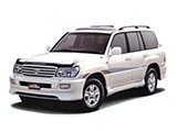 Toyota Land Cruiser 100 (1998-2007)
