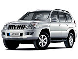 Land Cruiser Prado 120 (2003-2009)