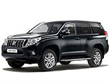 Toyota Land Cruiser Prado 150 (2010-)
