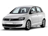 Volkswagen Golf Plus VI (2009-)