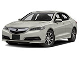 TLX (2015-)