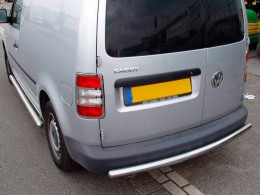 Задняя дуга на Volkswagen Caddy с 2004+ AK002