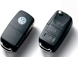 USB Flash 16 GB в виде ключа Volkswagen