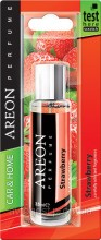 Ароматизатор Areon Perfume 35 ml - Клубника