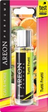 Ароматизатор Areon Perfume 35 ml - Тутти-Фрутти