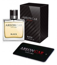 Ароматизатор Areon Perfume 50 ml - Black