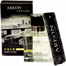 Ароматизатор Areon Perfume 50 ml - Gold