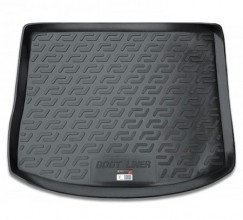 Коврик багажника Kia Cerato III sd (13-) L. Locker