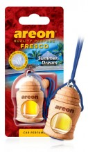 Ароматизатор Areon Fresco - Summer Dream