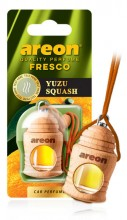 Ароматизатор Areon Fresco - Yuzu Squash