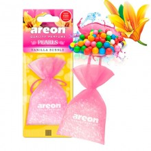 Ароматизатор Areon Pearls Vanilla Bubble