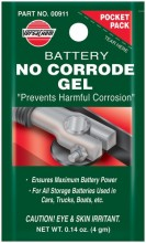 Гель антикорозийный Versachem Versachem BATTERY NO-CORRODE GEL (00911)