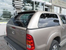 Кунг Canopy Toyota Hilux 2006-2015 Omsa