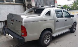 Кунг Full Box Toyota Hilux 2006-2015 Omsa