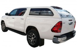 Кунг Canopy Toyota Hilux 2015- Omsa
