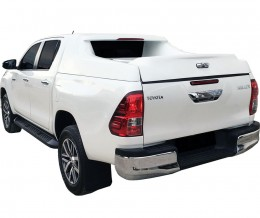 Кунг Full Box Toyota Hilux 2015- Omsa