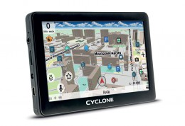 Навигатор Cyclon ND 505 AV GPS BT