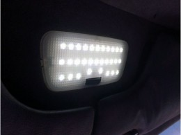 Подсветка салона Volkswagen Crafter 2006-2016 LED