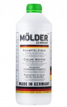 Антифриз Molder AG-11 зеленый концентрат 1,5L Germany