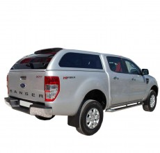 Кунг Canopy Ford Ranger 2011- Omsa