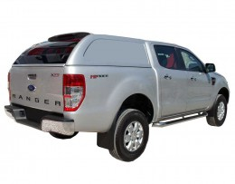 Кунг Canopy Commercial Ford Ranger 2011- Omsa