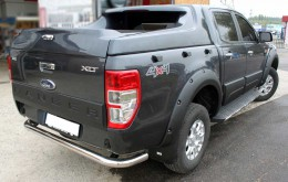 Кунг Full Box Ford Ranger 2011- Omsa