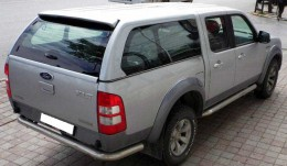 Кунг Canopy Ford Ranger 2007-2011 Omsa