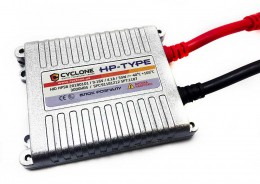 Блок розжига Cyclon HP-Type Slim 12V 55W