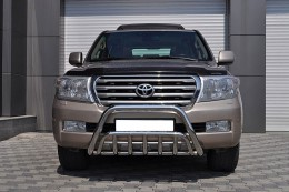 енгур¤тник Toyota Land Cruiser 200 V8 2008- усиленный (WT002 d60 F1-02)